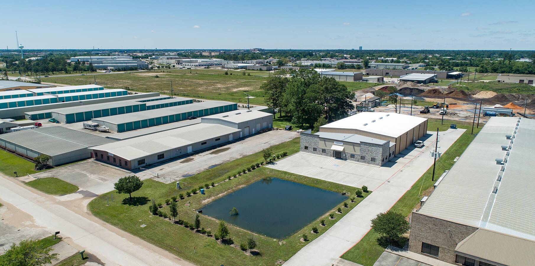 Gant Road Distribution Center